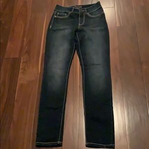 Maurices high-rise jegging size xs